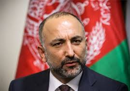 Atmar orders prompt measures to protect journalists