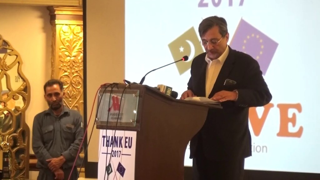 Commerce Minister urges for improving competitiveness of products to enhance exports