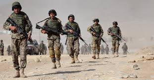 NDS Special Forces launch new operations in Nangarhar