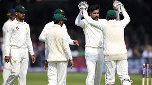 Pakistan fined for slow over-rate in Lord's Test