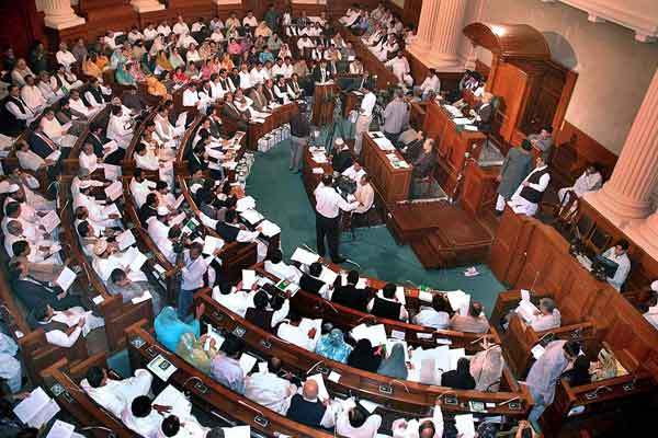 Punjab Assembly condemns Indian