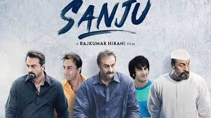 Sanjay Dutt's biopic 'Sanju' trailer to be released on May 30th