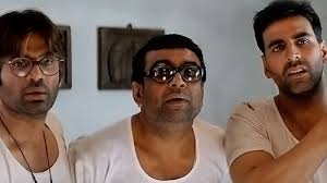 Shooting of 'Hera Pheri-3' to be started from this December