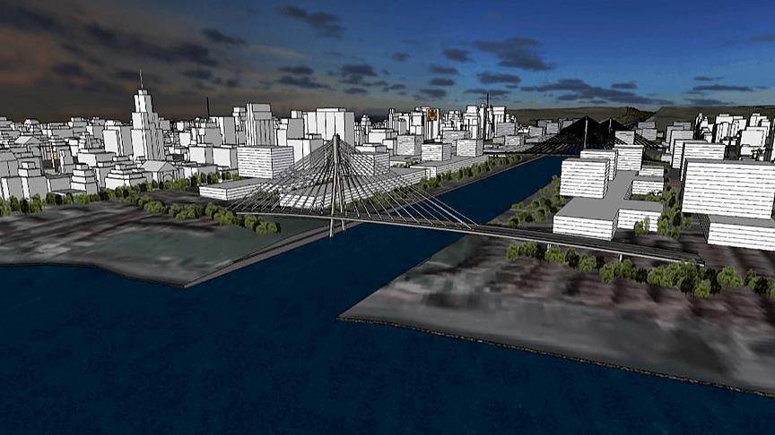South Korean giant aims for Canal Istanbul mega project