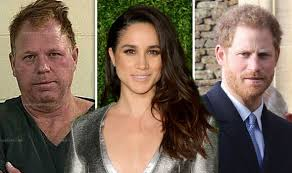 Thomas Markle suggests warns Prince Harry not to marry his sister Meghan Markle