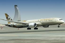 Etihad will start service to Barcelona from November this year