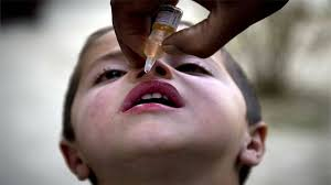 Journalist's role demanded in eradication of Polio