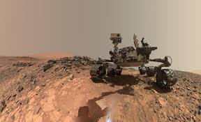 NASA rover data finds organic compound on Mars