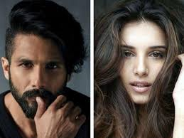 Shahid Kapoor to romance with Tara Sutaria in Arjun Reddy remake