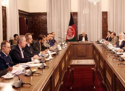 NPC approves contracts worth 204 million afghanis
