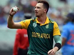 Steyn to retire from white ball cricket after 2019 WC