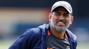 That's rubbish India says Dhoni not retiring