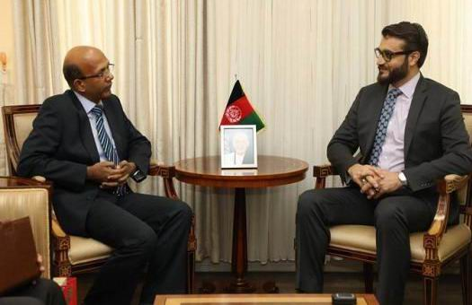 Afghanistan, India to hold high level meetings in near future