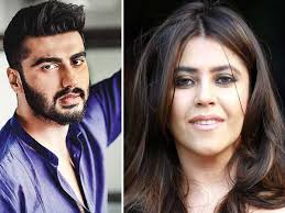Arjun Kapoor to team up again with Ekta Kapoor for upcoming project