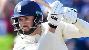England recall Vince as Bairstow cover for fourth Test
