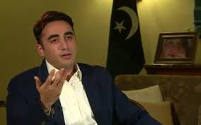 Extremism, terrorism ailing whole country, says Bilawal