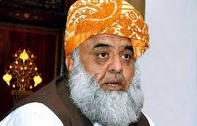 Fazl forced to leave ministers' enclave after 13 years