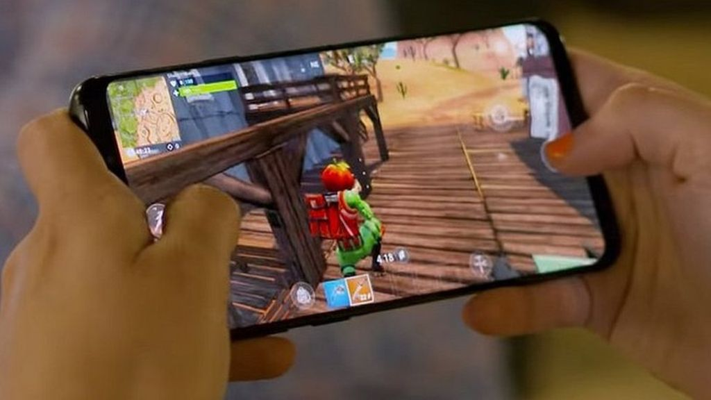 Google is irresponsible claims Fortnite's chief in bug row