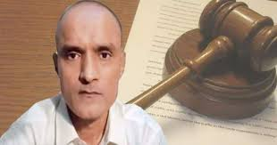 ICJ to hear Kulbhushan Jadhav case on February 2019