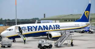 Italian pilot union approves historic agreement with Ryanair