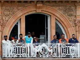 Kohli and co face media ire after Lord's defeat