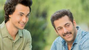Salman Khan to launch brother-in-law Aayush Sharma in 'Loveratri'