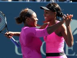 Serena, Venus ready to vie for 30th time