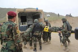 Taliban kill 40 security personnel in Baghlan