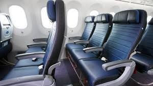 United to charge more for Economy seats