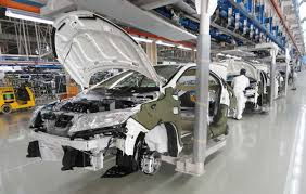 0.231m cars manufactured in FY2018