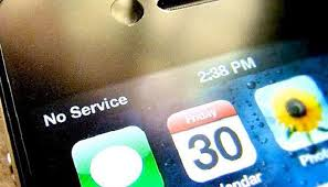 Ashura procession Phone services partially suspended in Karachi