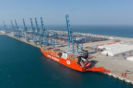 Chinese media highlights Gwadar's huge potential to reach beyond Asia
