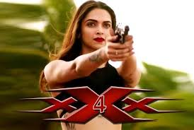 Deepika Padukone to be part of 'xXx 4'