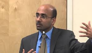 Dr Atif Mian asked to step down from EAC