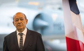 French Foreign Minister says Assad won war in Syria