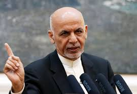 Ghani orders into alleged distribution of fake NICs