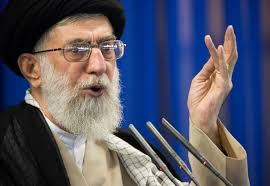 Iranian forces should increase power to 'scare off' enemies, says Khamenei