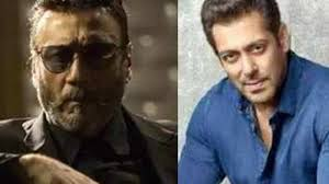 Jackie Shroff to play Salman's father in much awaited 'Bharat'