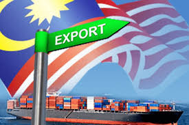 Malaysia's exports up 9.4 per cent