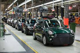 Mini plant to close for a month post-Brexit