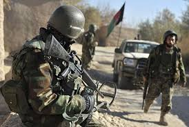 Security forces recapture multiple areas in Baghlan