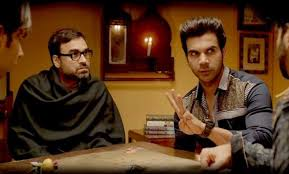 Stree' continues to rule the box office