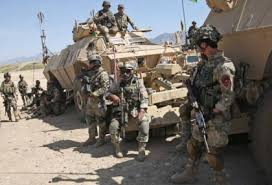 Taliban's bomb making factory destroyed