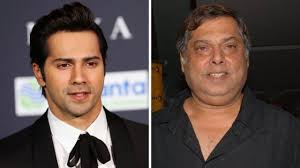 Varun Dhawan to start a production house with father David Dhawan