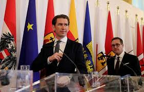 Austria shows concern over UN pact
