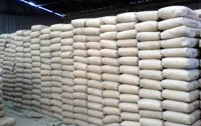Export of cement rises 8.1% in two months