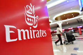 Emirates Airline half-year profit plunges 86% due to hike oil prices