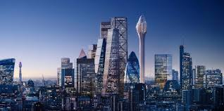 Tulip tower of London might confuse air traffic control systems