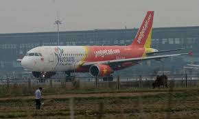 VietJet signs $6.5bn deal with Airbus