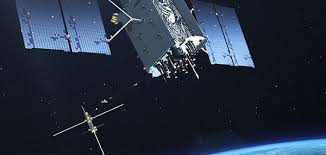 First GPS III satellite successfully launches from SpaceX